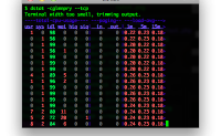 分享一些Unix/Linux的命令行神器