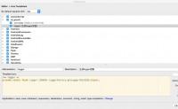 利用IDE自动生成Logger变量
