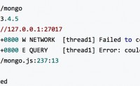 Install MongoDB Community Edition on Ubuntu