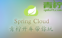 青柠开车Spring Cloud(三) —— Spring cloud Eureka